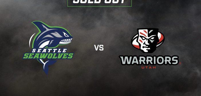 Seattle Seawolves vs. Utah Warriors MLR Preview