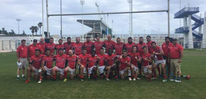 USA Rugby South Opens 2018 RAN With Win Over Bermuda