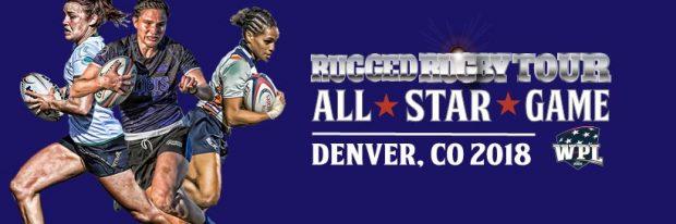 2018 WPL All-Star Match