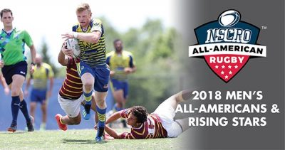 NSCRO Men's All-Americans & Rising Stars