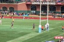 USA Men's 7s Losses RWC7s Quarterfinal in Overtime to England