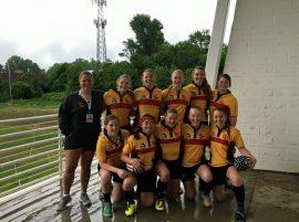 Kelsie McDowell Named Iowa State Women's Rugby Head Coach