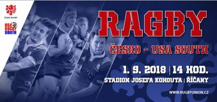 USA Rugby South Central European Tour