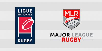 Major League Rugby and the Ligue Nationale De Rugby Negotiate Collaboration