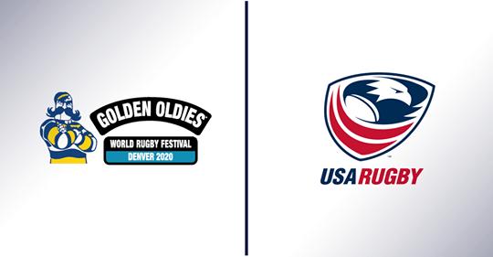 Golden Oldies Rugby To Denver In 2020