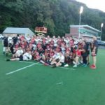 Indigenous Australian Invitational Rugby Team Defeat Army West Point