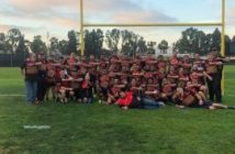 Indigenous Australia Rugby Team Conclude Tour Beating Long Beach State