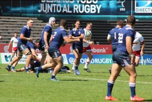 USA Rugby Men's Selects Americas Pacific Challenge Squad