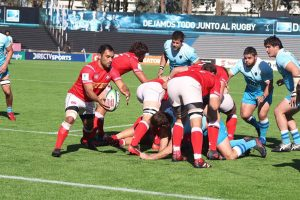 World Rugby Americas Combine at Glendale