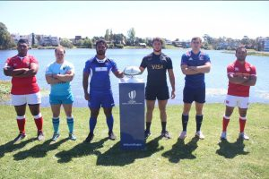 USA Rugby Selects Americas pacific Challenge Squad Against Tonga A