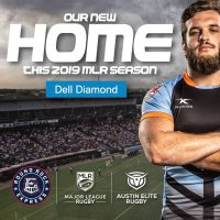 Austin Elite Rugby to Play at Dell Diamond