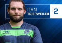 Seattle Seawolves Re-Sign Dan Trierweiler