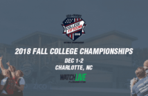 USA College Rugby Men's & Women's Nationals