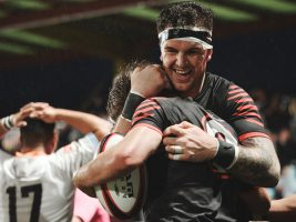 Major League Rugby 2019 Schedule