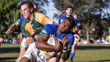 San Diego Legion Signs Fijian Wing Savenaca Totovosau