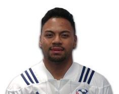 Utah Warriors Sign Eagle Prop Huluhola Moungaloa