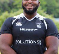 Austin Elite Rugby Signs Brendan Rams