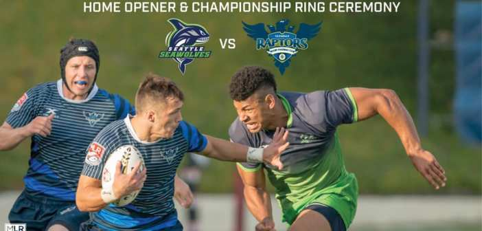 Seattle Seawolves vs. Glendale Raptors: MLR Preview