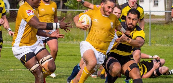 NOLA Gold Rugby vs. Toronto Arrows: MLR Preview