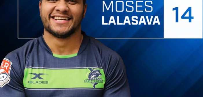 Seattle Seawolves Signs Moses Lalasava