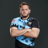 Austin Elite Rugby Re-Signs Mason Pedersen