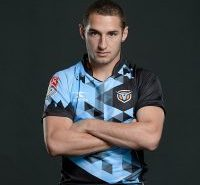 Austin Elite Rugby Signs Mickaël Romera