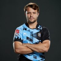 Austin Elite Rugby RE-Signs Zinzan Elan-Puttick