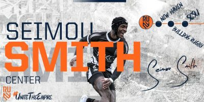 Rugby United New York Signs Seimou Smith