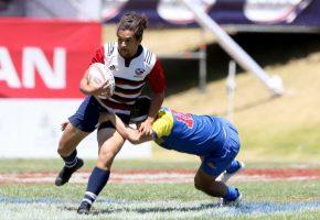 USA Falcons Conclude 2019 South American Sevens Tour
