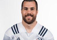 Utah Warriors Signs Gannon Moore