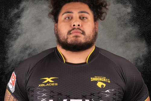 Houston SaberCats Adds Matt Almeida