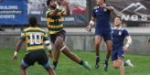 Utah Warriors Signs Viliame Vuli