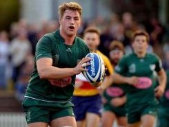 Glendale Raptors Signs Australian Lock William Munro