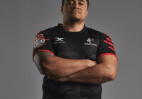 Utah Warriors Re-Signs Penivea Pahula