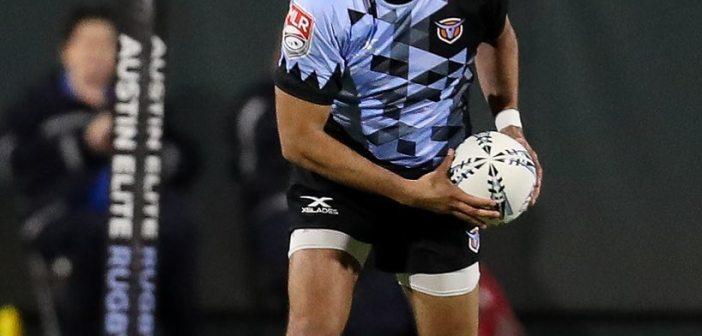 Utah Warriors Defense Wins Battle Over Austin Elite Rugby