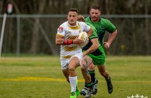 MLR Unbeatens Meet: NOLA Gold vs Rugby United New York