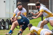 NOLA Gold Rugby vs Glendale Raptors: 2019 MLR Preview