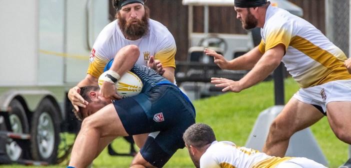 NOLA Gold Rugby vs Glendale Raptors: 2019 MLR Preview