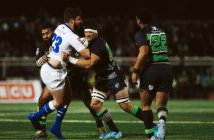 Seattle Seawolves Charge Back to Edge Toronto Arrows