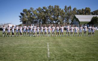 Men's Eagles Home Squad Changes: ARC 2019