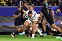 ARC 2019: Argentina XV vs USA