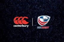 USA Rugby and Canterbury Renew Partnership