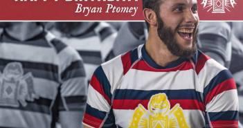 New England Free Jacks Bryan Ptomey