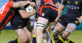 Houston SaberCats Edge Utah Warriors in Constellation Closeout