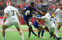USA Eagles Sevens Hong Kong Extended Squad