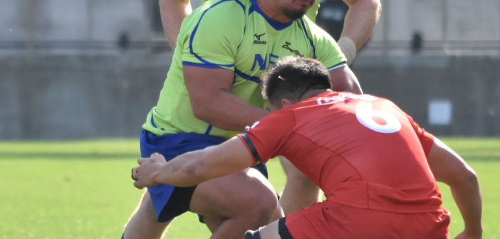 Austin Elite Rugby Adds Sunao Takizawa