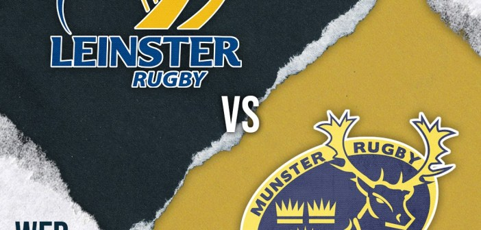 2019 Cara Cup: Munster A vs Leinster A
