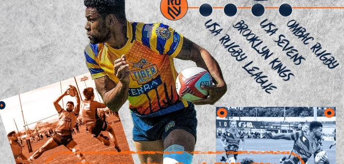 Rugby United New York Signs Marcus Satavu