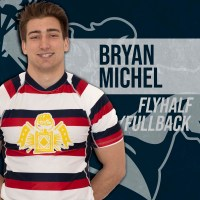 New England Free Jacks Signs Bryan Michel