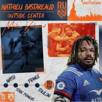 Rugby United New York Adds Mathieu Bastareaud for 2020